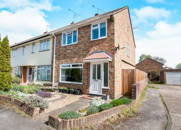 Thumbnail 3 bed end terrace house for sale in Fairacre, Maidenhead