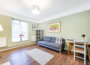 Thumbnail 1 bed flat to rent in Westbrook House, Victoria Park Square, London