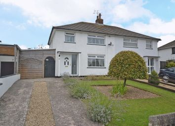 Thumbnail 3 bed semi-detached house for sale in Superb Semi-Detached House, Greenfield Road, Newport