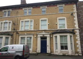 Thumbnail 2 bed flat to rent in Parkfield Road, Liverpool