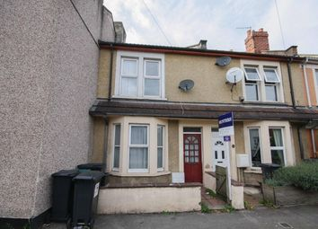 Thumbnail 2 bed terraced house for sale in Highbury Road, Bedminster, Bristol