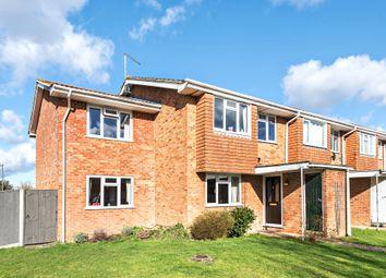 4 bed end terrace house for sale in Ellison Way, Tongham, Farnham GU10