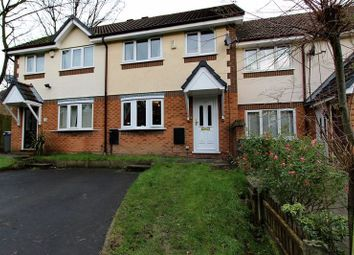 Thumbnail 3 bed mews house to rent in Pendlebury Close, Prestwich, Manchester