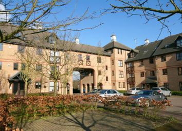 Thumbnail 2 bed flat to rent in Lawrence Moorings, Sawbridgeworth, Herts