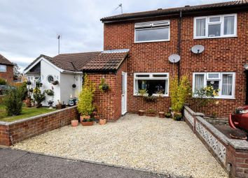 2 bed terraced house for sale in Lambourne Avenue, Aylesbury HP21
