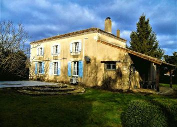 Thumbnail 3 bed farmhouse for sale in Charroux, France