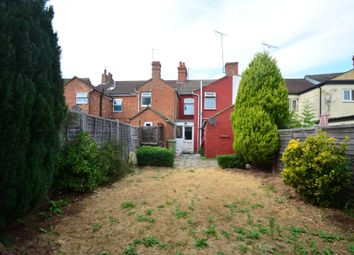 Thumbnail 2 bed terraced house to rent in Tavistock Street, Bletchley, Milton Keynes