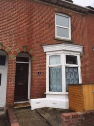 Thumbnail 4 bed terraced house to rent in Forster Road, Southampton