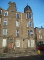 Thumbnail 3 bedroom flat to rent in Victoria Road, Dundee