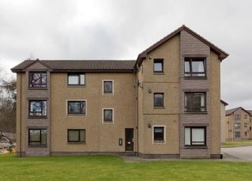 Thumbnail 1 bed flat to rent in Hutcheon Low Place, Aberdeen