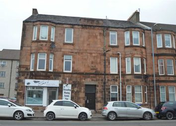 Thumbnail 1 bed flat for sale in Burnbank Road, Hamilton