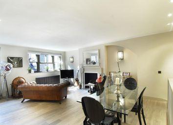 Thumbnail 3 bedroom mews house to rent in Clarkes Mews, Marylebone, London