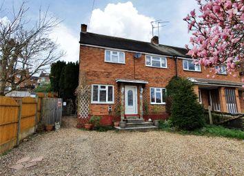 Huntsmans Drive, Kinver, Stourbridge DY7. 3 bed semi-detached house for sale