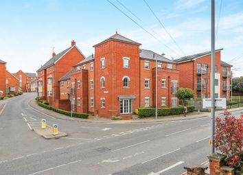 Thumbnail 1 bedroom flat for sale in Bramley Hill, Ipswich
