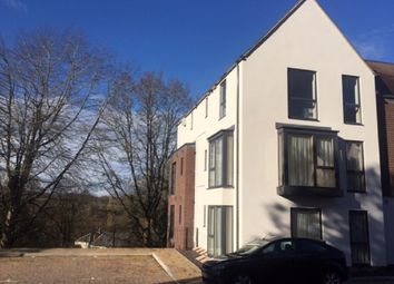 Thumbnail 1 bedroom flat for sale in Hereford Road, Monmouth