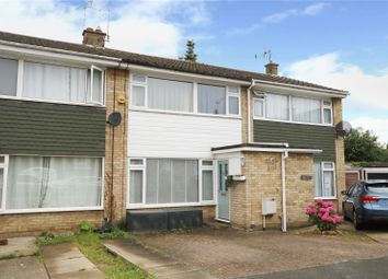 Drake Close, Thundersley, Essex SS7. 3 bed terraced house