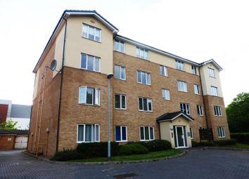 Thumbnail 2 bedroom flat to rent in Hertford Road, Hoddesdon