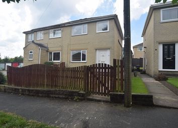 Thumbnail 3 bedroom semi-detached house for sale in Patterdale Drive, Huddersfield, West Yorkshire