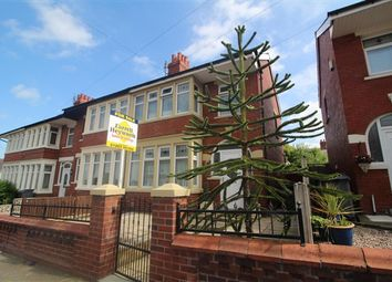Thumbnail 3 bed property for sale in Fordway Avenue, Blackpool