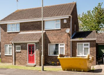 3 bed semi-detached house for sale in Collard Road, Willesborough, Ashford TN24