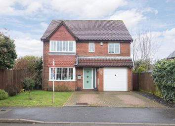 4 bed detached house for sale in Demozay Close, Hawkinge, Folkestone CT18