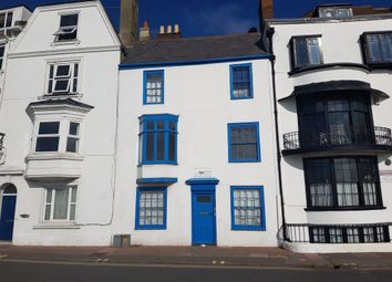 Thumbnail 2 bed flat to rent in Marine Parade, Eastbourne