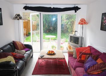 Thumbnail Room to rent in Wallbutton Road, Brockley, London