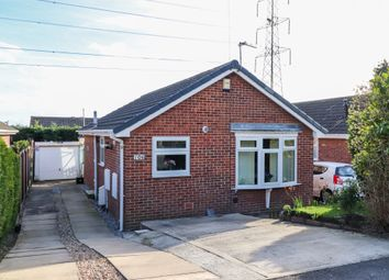 Thumbnail 2 bed detached bungalow for sale in Gainsborough Way, Stanley, Wakefield