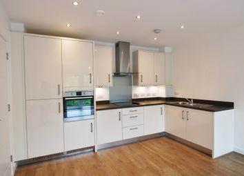 Thumbnail 2 bedroom flat to rent in Sovereign Way, Tonbridge