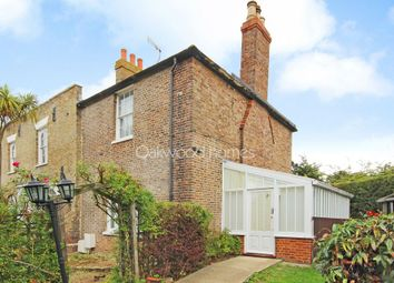 Thumbnail 2 bed end terrace house for sale in Canterbury Road, Herne Bay