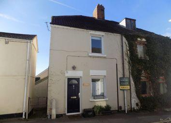 Thumbnail 2 bed semi-detached house for sale in Church Street, Royal Wootton Bassett, Swindon