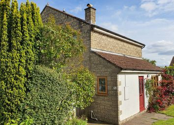 Thumbnail 4 bed detached house for sale in Highfields, Hawkesbury Upton