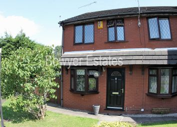Thumbnail 2 bed property for sale in Firdale Road, Northwich, Cheshire.