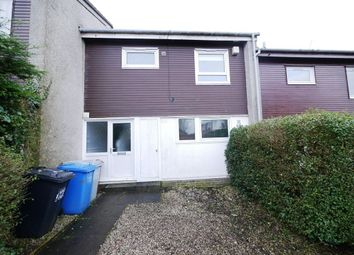 Thumbnail 3 bed terraced house to rent in Troon Avenue, East Kilbride