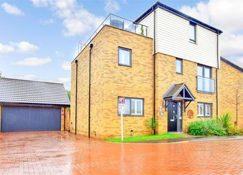 Thumbnail Detached house for sale in Park View, Chigwell, Essex