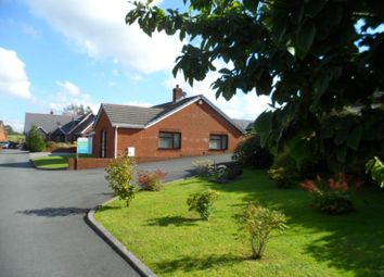 Thumbnail 3 bed detached bungalow for sale in Heol Y Maes, Coelbren, Neath