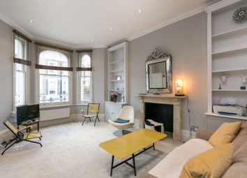 Thumbnail 2 bed flat to rent in Westgate Terrace, West Brompton