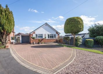 Thumbnail 2 bed detached bungalow for sale in Ryecroft Drive, Burntwood