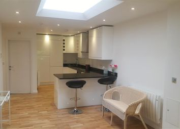 Thumbnail 1 bed flat to rent in Grosvenor Court, Foregate Street, Chester