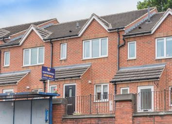 Thumbnail 3 bed town house for sale in Norton Lees Road, Sheffield