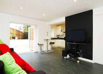 Thumbnail 1 bed flat to rent in Leamington Park, North Acton