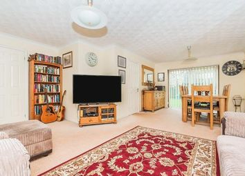Thumbnail 4 bed detached house for sale in Loder Avenue, Bretton, Peterborough, Cambridgeshire