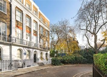 Thumbnail 5 bed end terrace house for sale in Carlyle Square, London
