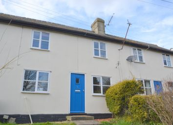 Thumbnail 2 bed cottage for sale in The Street, Poslingford, Sudbury