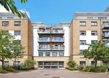 Thumbnail 2 bedroom flat for sale in Plough Close, London