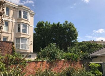 Thumbnail 2 bed flat to rent in The Lawn, The Strand, Dawlish