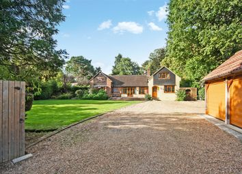 Thumbnail 5 bed detached house for sale in Glovers Road, Charlwood, Surrey