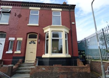 Thumbnail 3 bed end terrace house for sale in St. Andrew Road, Liverpool, Merseyside