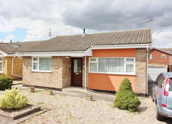 Thumbnail 3 bedroom detached bungalow for sale in Jellicoe Avenue, Carlton Colville, Lowestoft