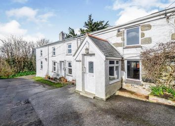 Thumbnail 2 bed semi-detached house for sale in Mullion, Helston, Cornwall